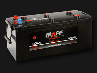 MAFF Truck line